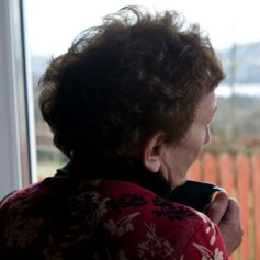 Changing lives of isolated older people