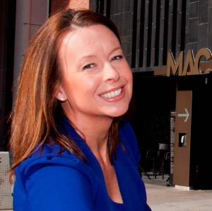 UTV's Alison Fleming has a wealth of People's Millions experience