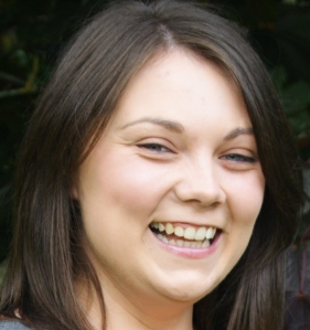 Jemma Dolan, University of Ulster Student's Union