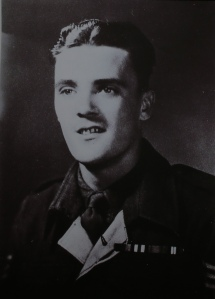 Pat during the second world war