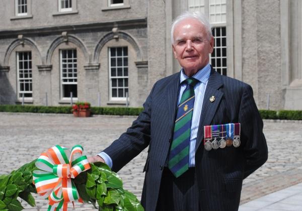 Major Sean Murphy