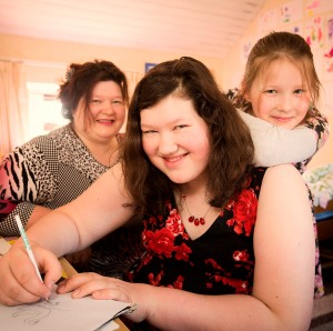 Five groups receive £3.4 million to support families across Northern Ireland