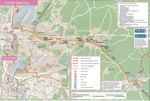 Sustrans Map Updated-1