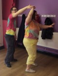 foyle downs syndrome trust dance