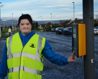 foyle downs syndrome trust out and about 5