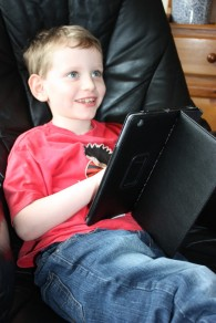 """""""Having access to the right technology, software and apps will enable our staff to work with our children to learn, play, communicate and socialise."""""""