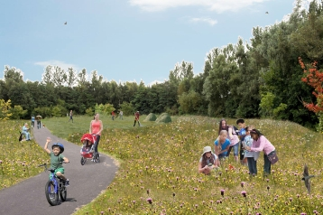 City of Wildflowers. vote: 0808 228 7701