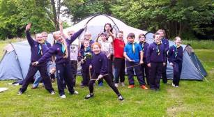 cub camp 1