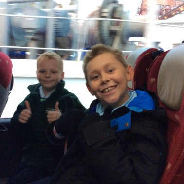 The Cookstown Scouting club used the grant to take 101 children from 17 Cub Scout groups across Northern Ireland on a weekend trip to the south east of England that included a trip to Legoland in Windsor over the Halloween weekend.