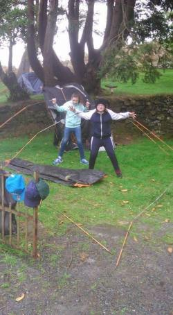 scouts camp 2