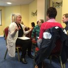 People and Communities Briefing Event in Lisburn