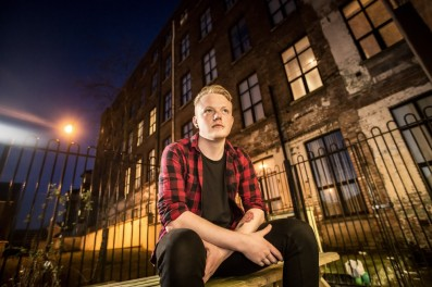 At 17 Anthony Turkington (now 21) became homeless following some family problems. For a year and a half he moved between friends and other family members, becoming involved in anti-social behaviour.