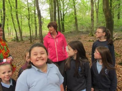 garvagh forest school 1
