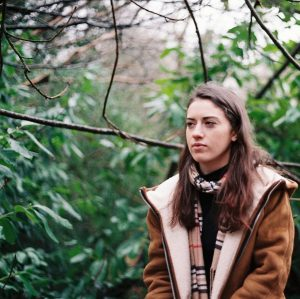 Orlagh Dooley took part in the Celtronic workshops