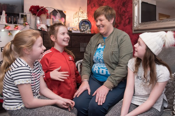 The life-changing work of Cruse BereavementCare