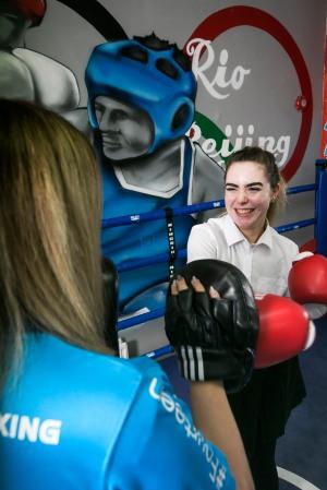 Monkstown Boxing Club